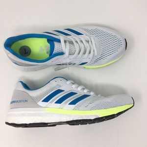 Adidas Women's Sz 7 Adizero Boston Running Shoes